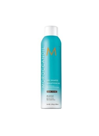 Moroccanoil Koyu Saçlar İçin Kuru Şampuan 205 Ml - Dry Renksiz